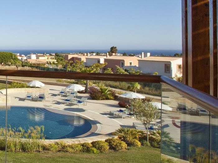 Luxury two bedroom townhouse monte santo resort  carvoeiro