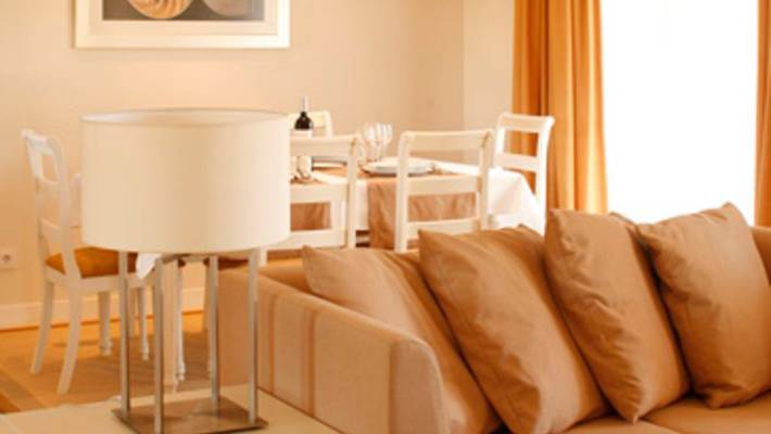 One bedroom suite monte santo resort  carvoeiro