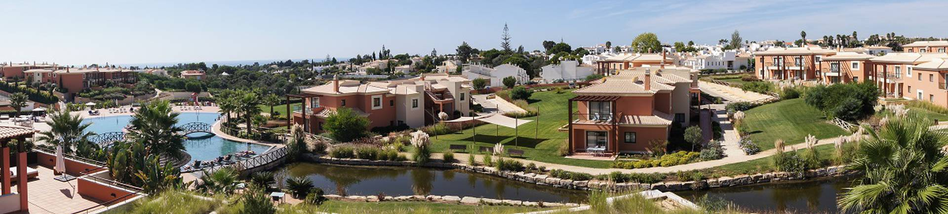 Monte Santo Resort - Carvoeiro -