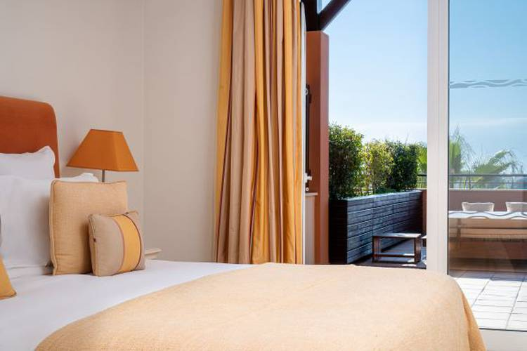 Romantic luxury suite monte santo resort  carvoeiro